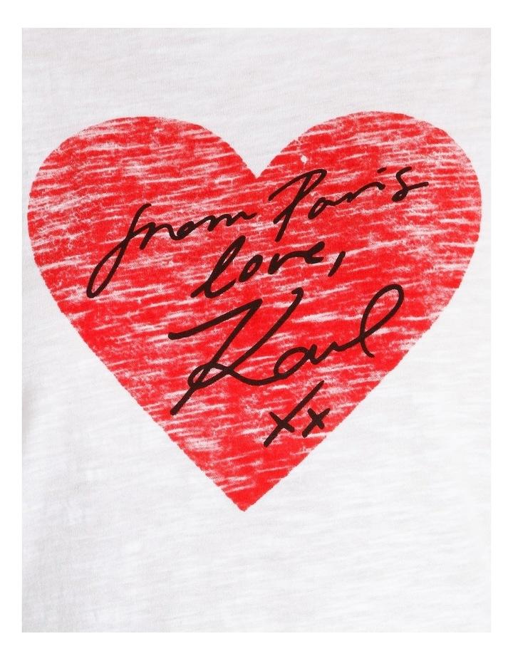 Heart Tee image 5