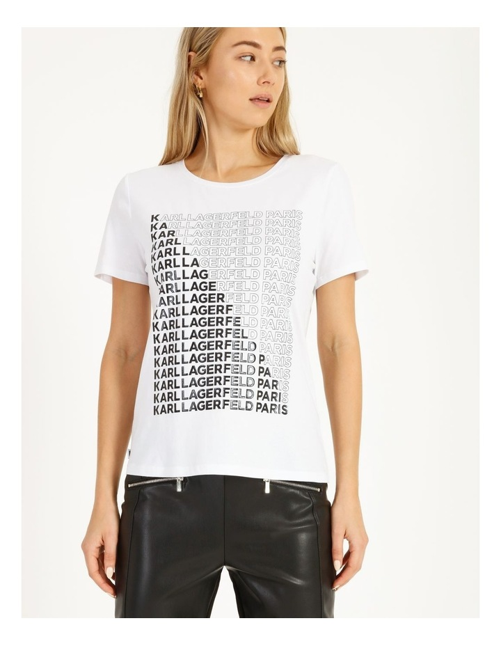 Ombre Tee image 1