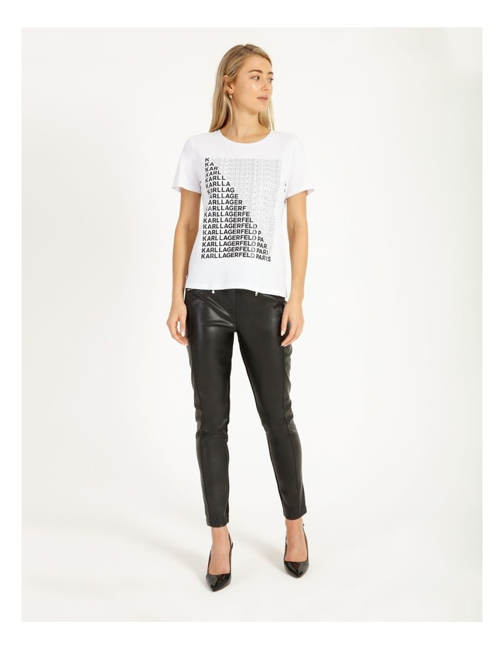 Ombre Tee image 2