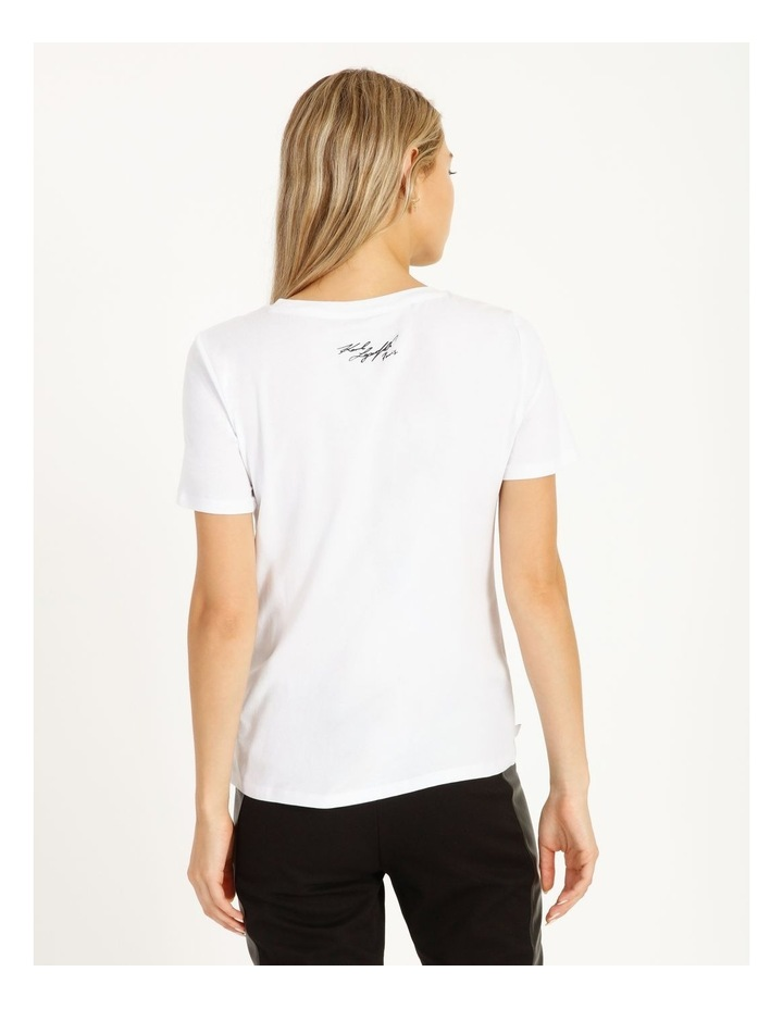 Ombre Tee image 4