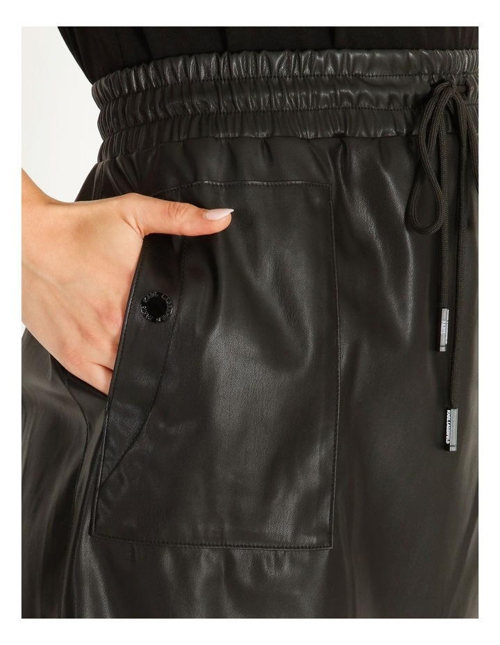 Elastic Waist Skirt image 4