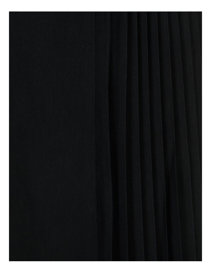 Skirt With Ruffle Side Detail image 7