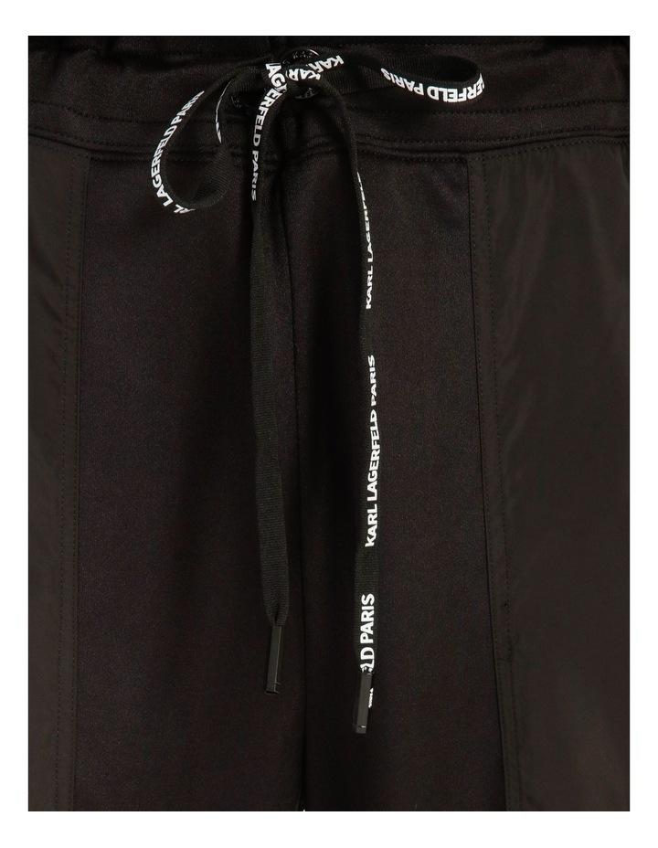 Jogger Pant With Drawstring image 6