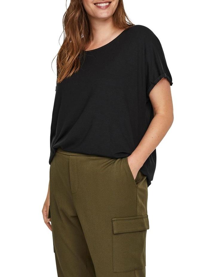 Pliss Short Sleeve T-Shirt image 1