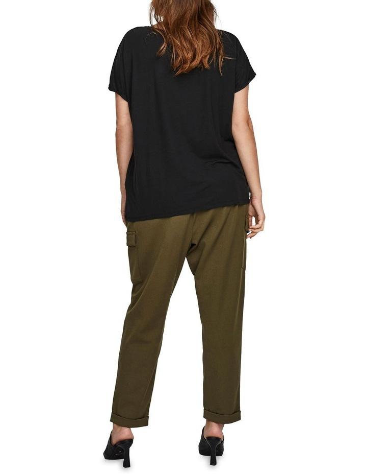 Pliss Short Sleeve T-Shirt image 2
