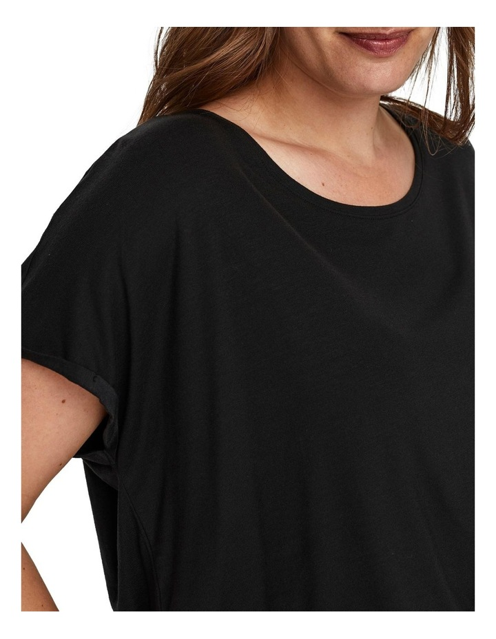 Pliss Short Sleeve T-Shirt image 4