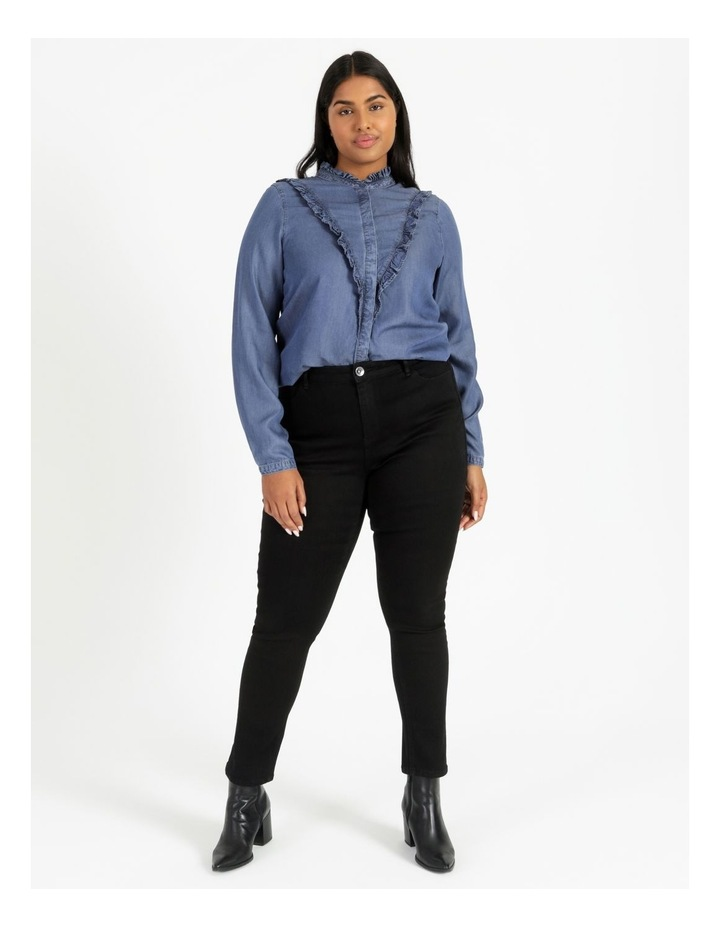 Lund Long Sleeve Shirt Curve image 2