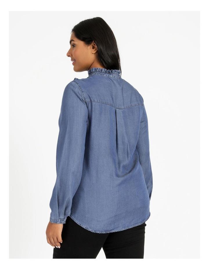 Lund Long Sleeve Shirt Curve image 3