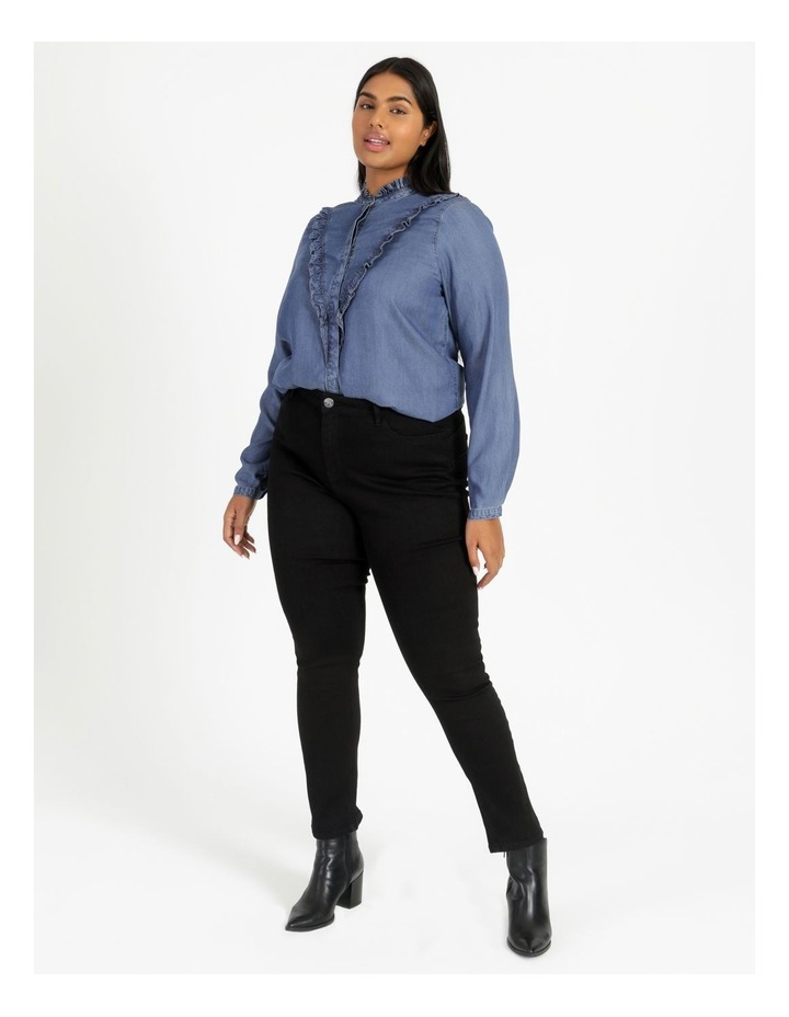 Lund Long Sleeve Shirt Curve image 4