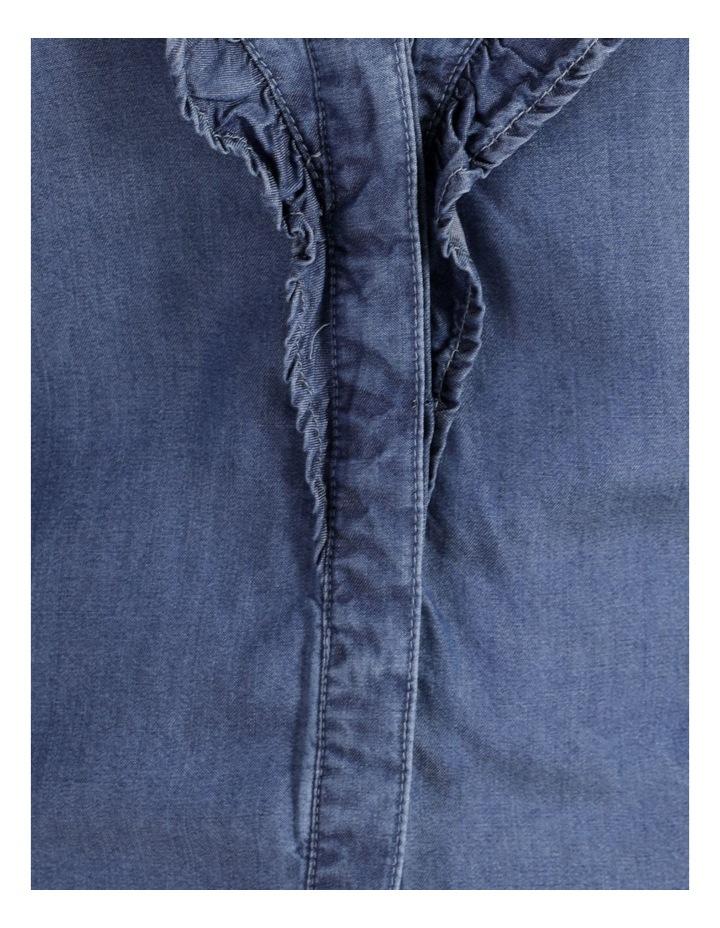 Lund Long Sleeve Shirt Curve image 7