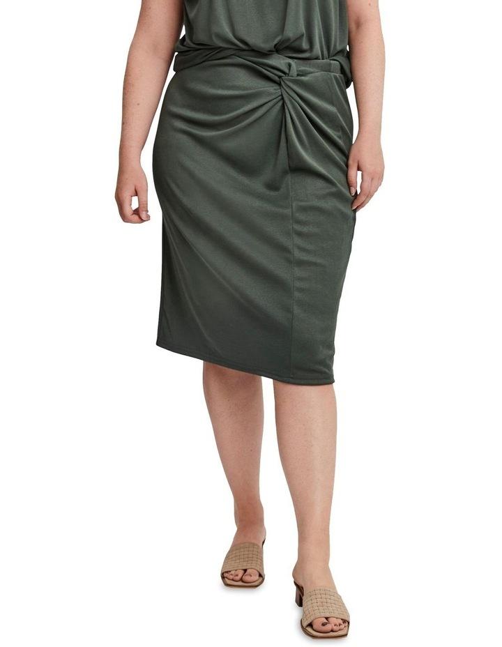 Lua Midi Skirt image 1
