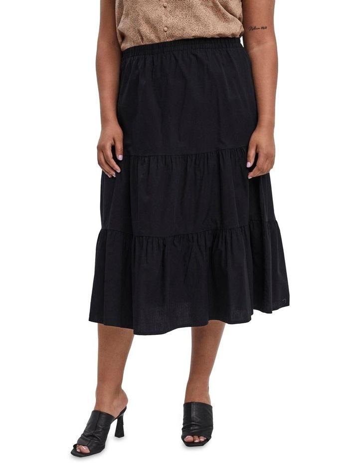 Poppa Midi Skirt image 1
