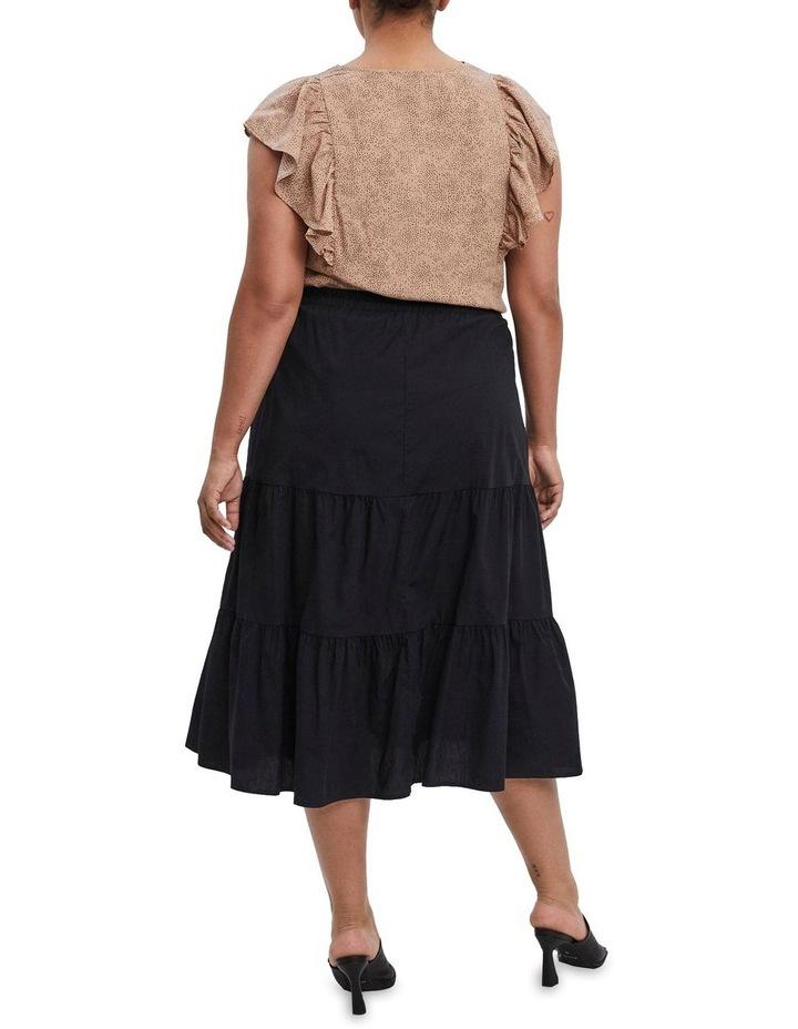 Poppa Midi Skirt image 2