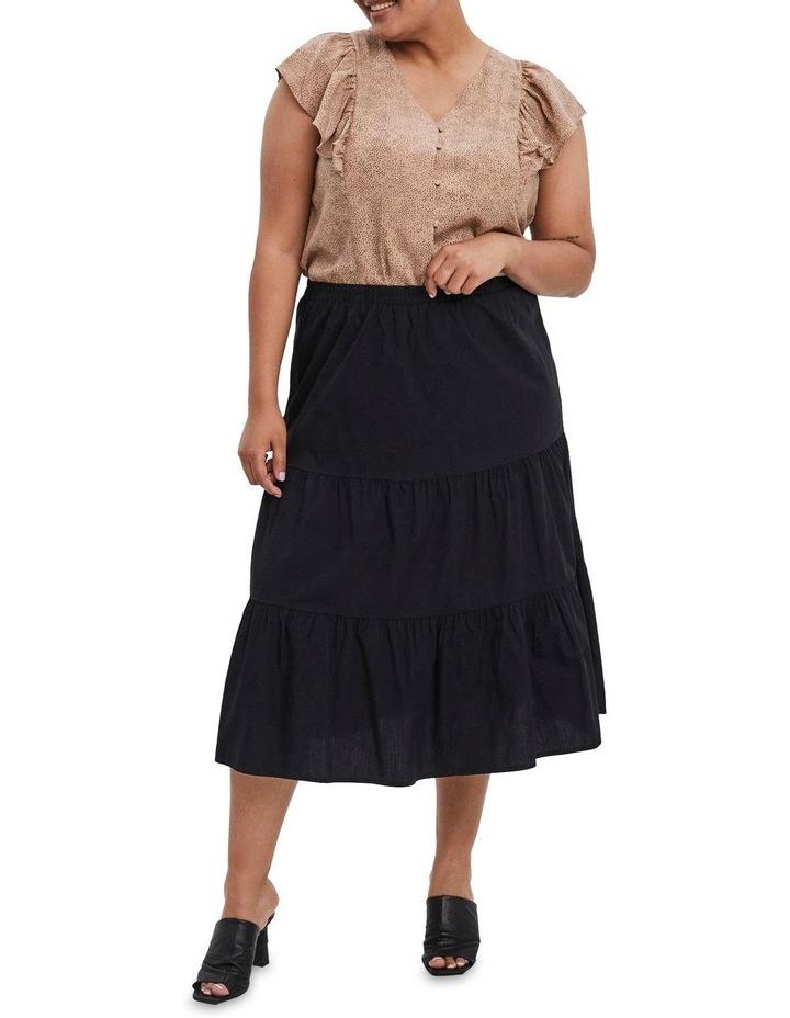 Poppa Midi Skirt image 3