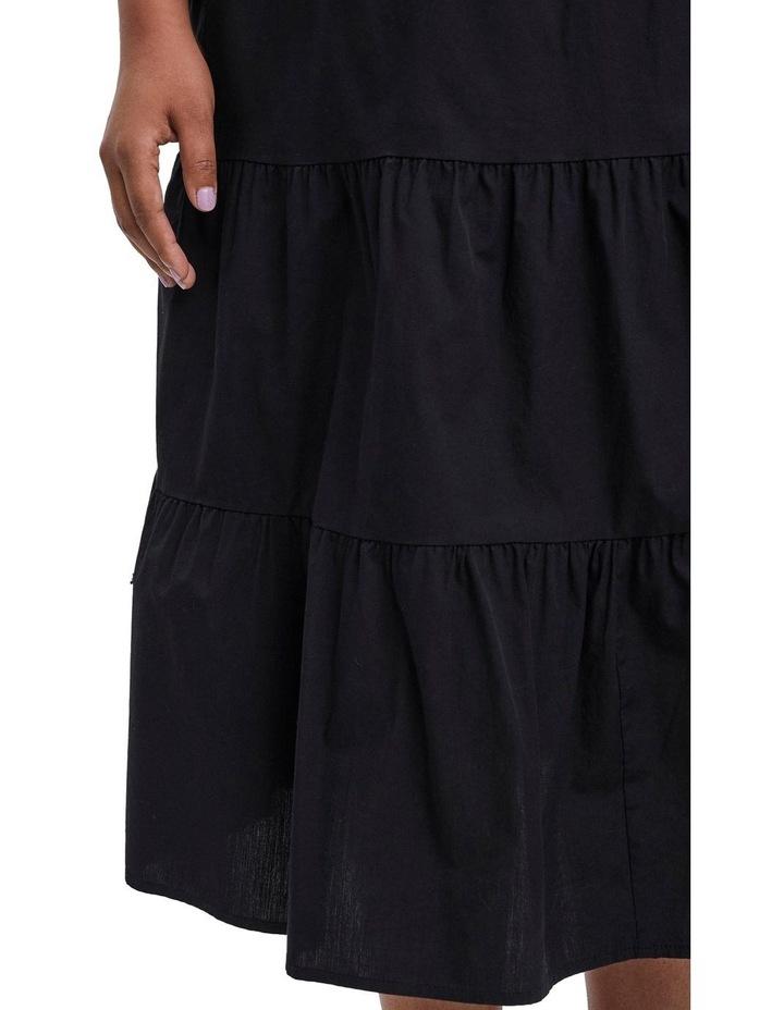 Poppa Midi Skirt image 4