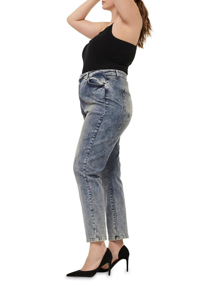 Vibe Mom Jeans image 2
