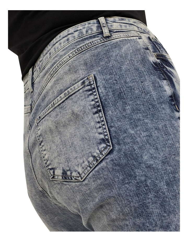 Vibe Mom Jeans image 4