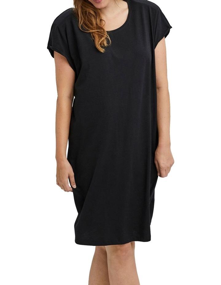Lise Short Sleeve Dress image 1
