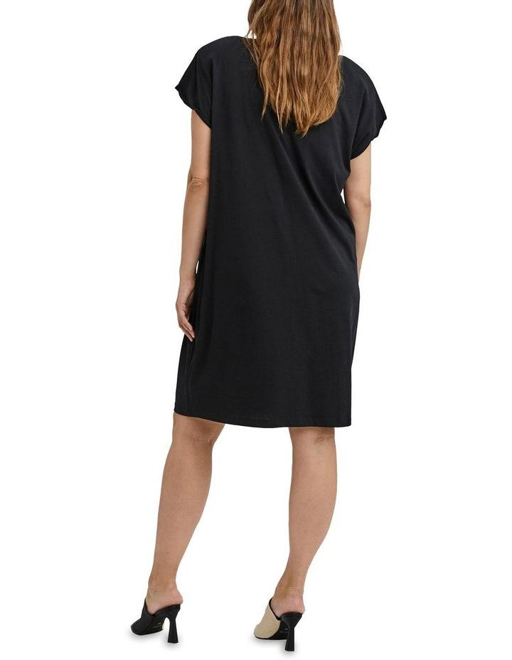 Lise Short Sleeve Dress image 2
