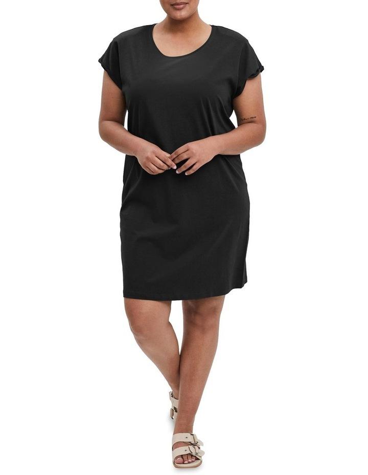 Lise Short Sleeve Dress image 3