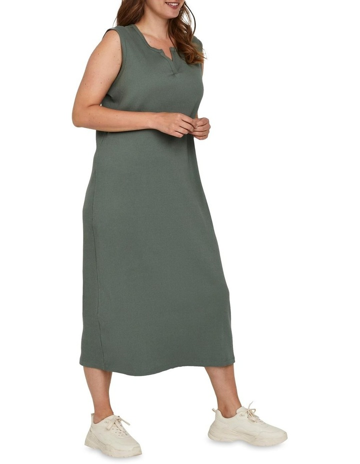 Milna Midi Dress image 3