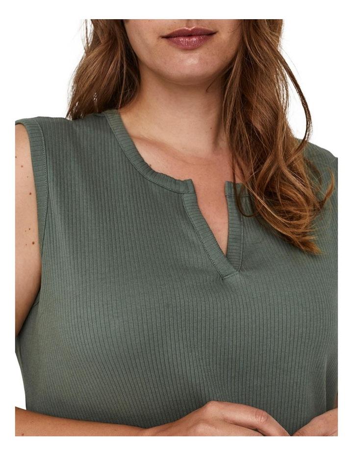 Milna Midi Dress image 4