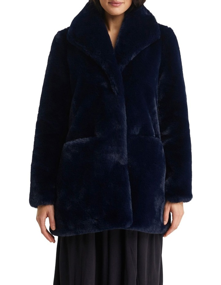 Whistler Coat image 1