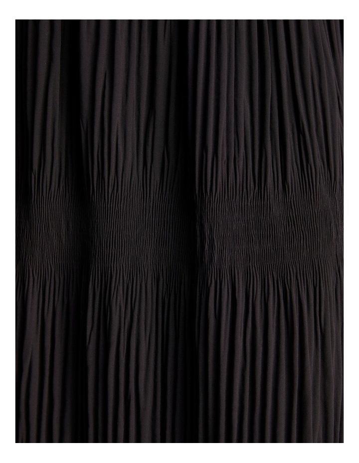 Ellen Plisse Midi Skirt image 5