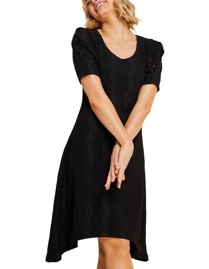 Promise Me Dress Black image 4