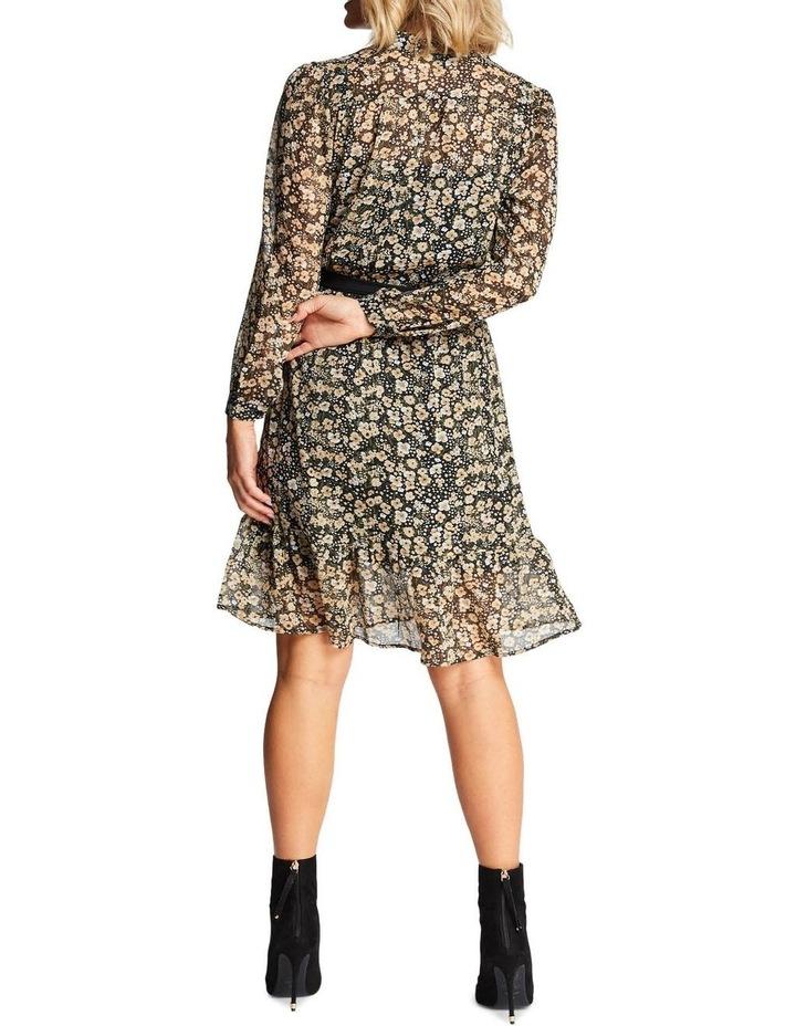 Lillian Ditsy Dress image 3