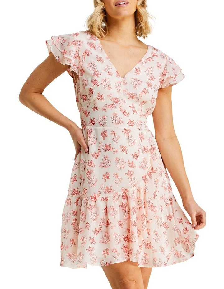 Marina Blossom Dress image 1