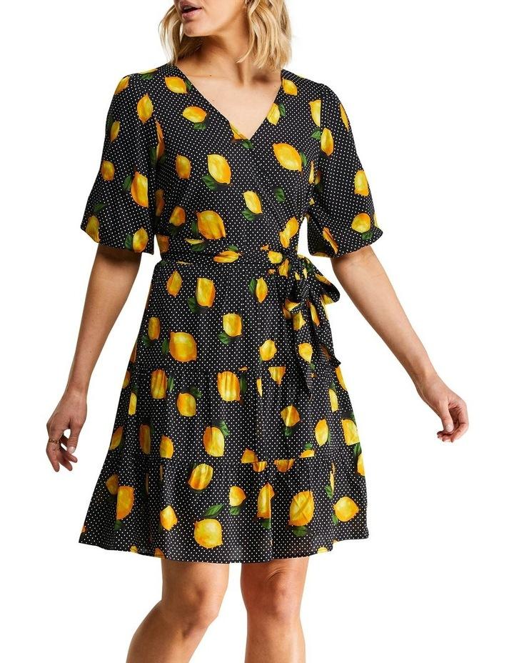 Limonata Dress image 3