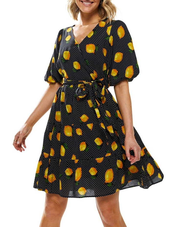 Limonata Dress image 4