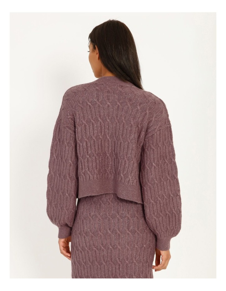 Cable Cardi image 3