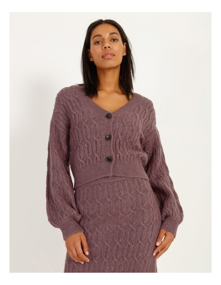 Cable Cardi image 4