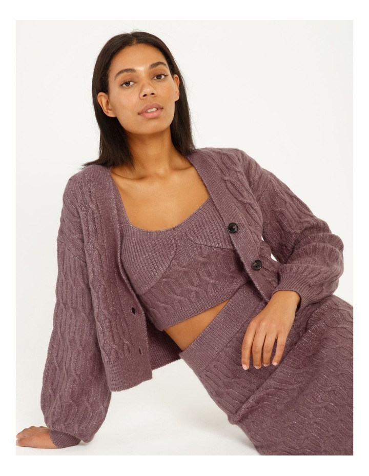 Cable Cardi image 5