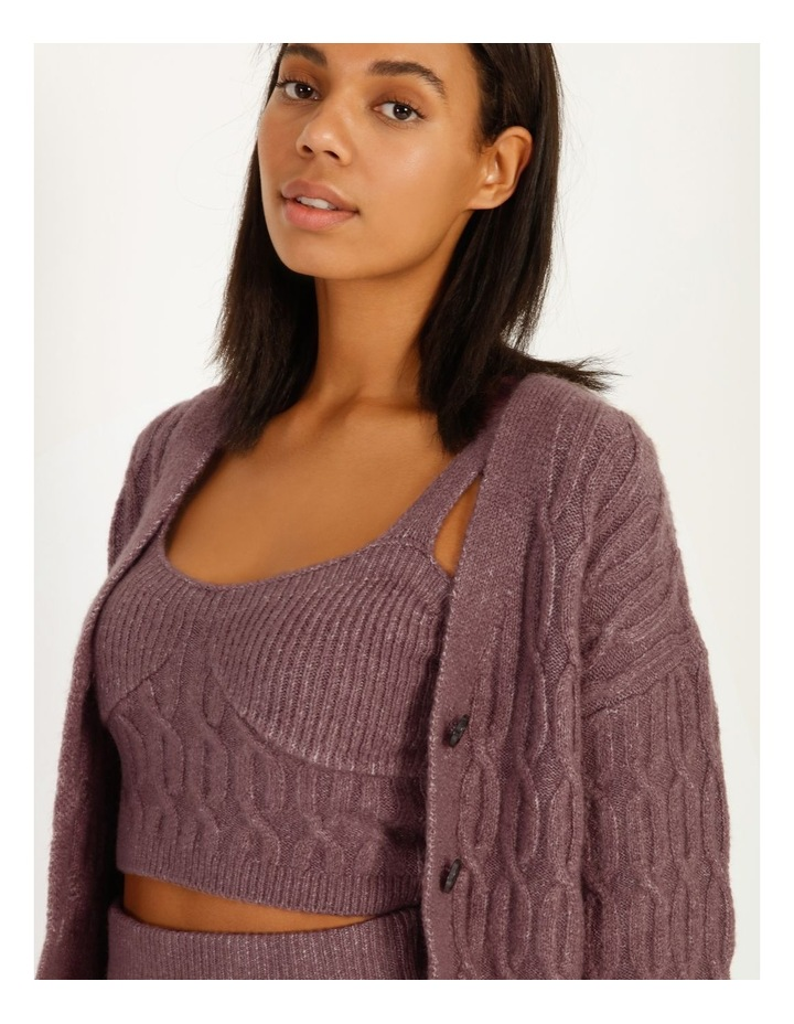 Cable Cardi image 6