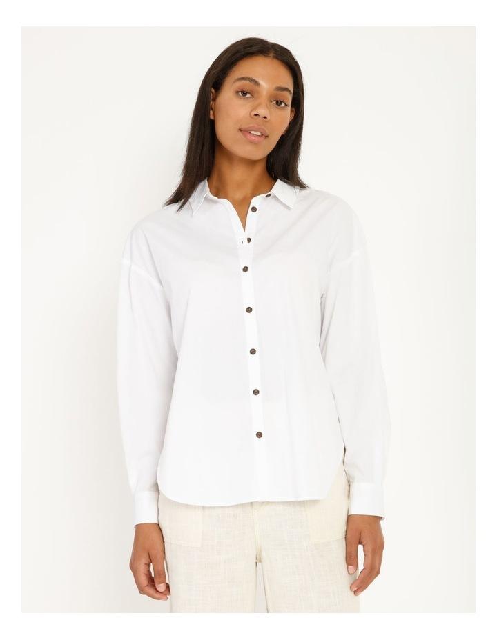 Oversized Shirt image 1