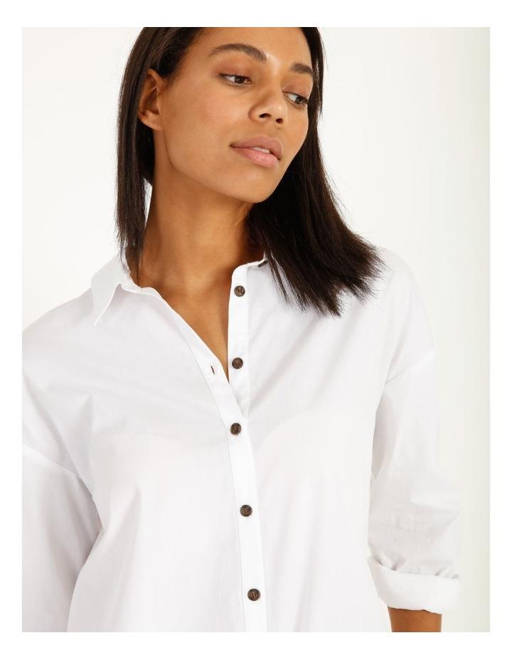 Oversized Shirt image 6