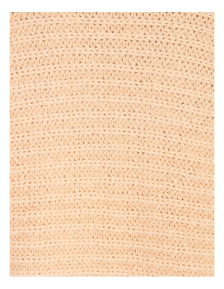 Ribbed Knit Jumper image 7