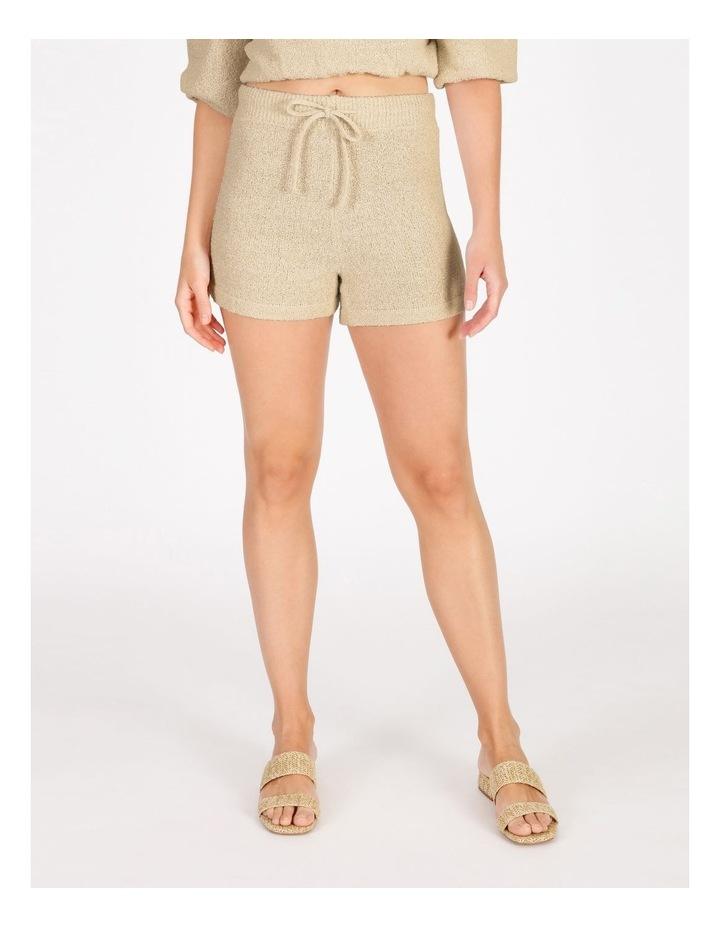 Knit Shorts image 1