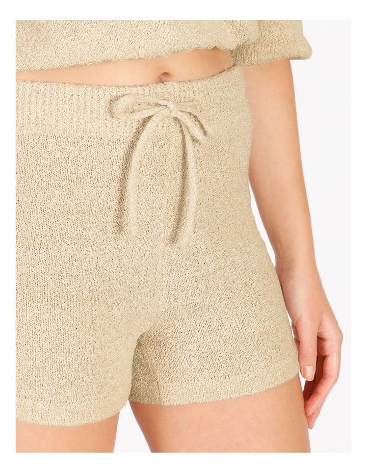 Knit Shorts image 3