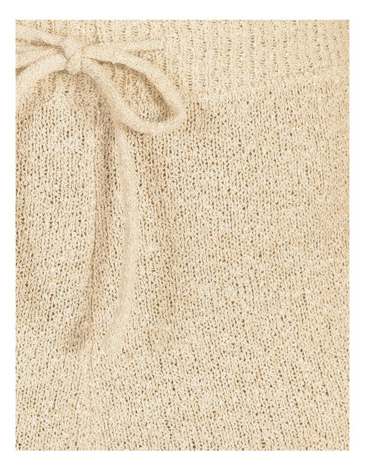 Knit Shorts image 4
