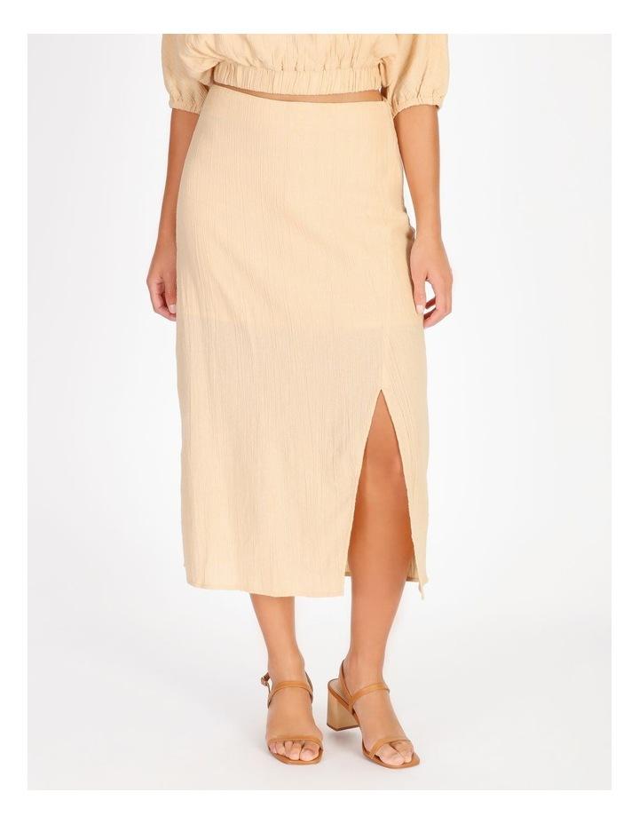 Crinkle Skirt image 1