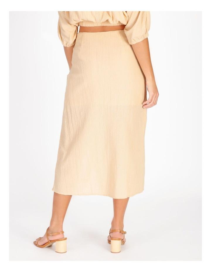 Crinkle Skirt image 3