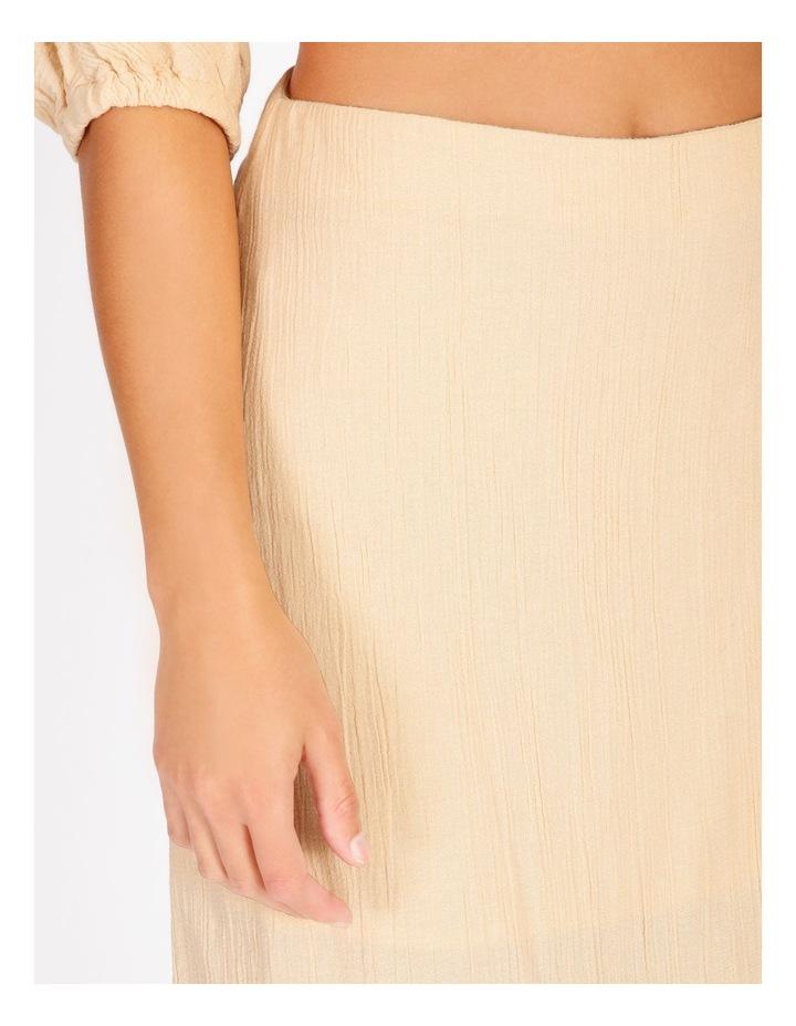 Crinkle Skirt image 4