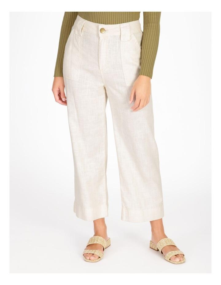 Cotton Pants image 1