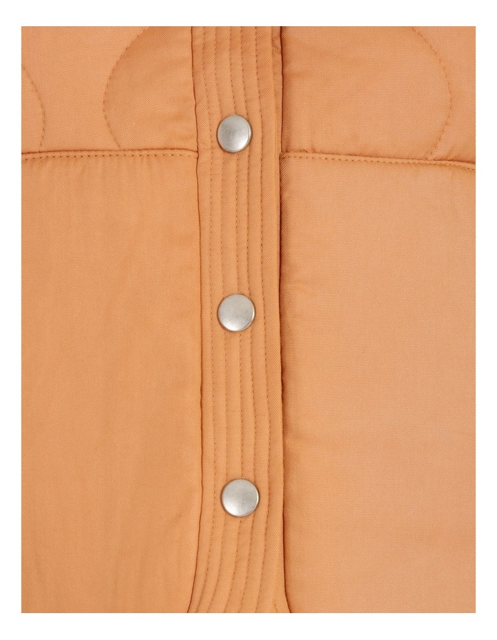 Quilted Jacket image 7