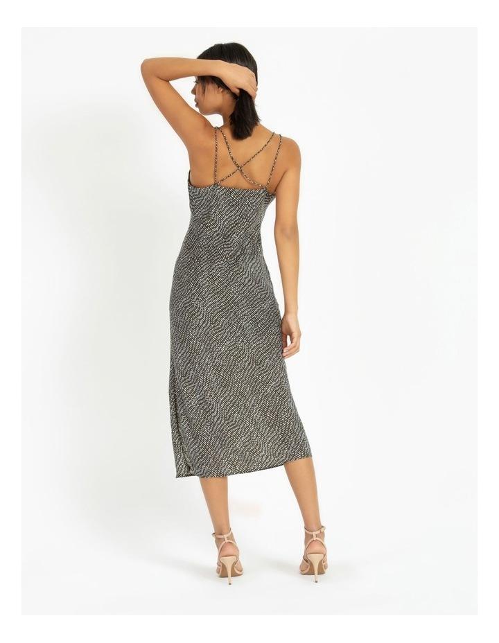 Bust Seam Slip Dress image 3