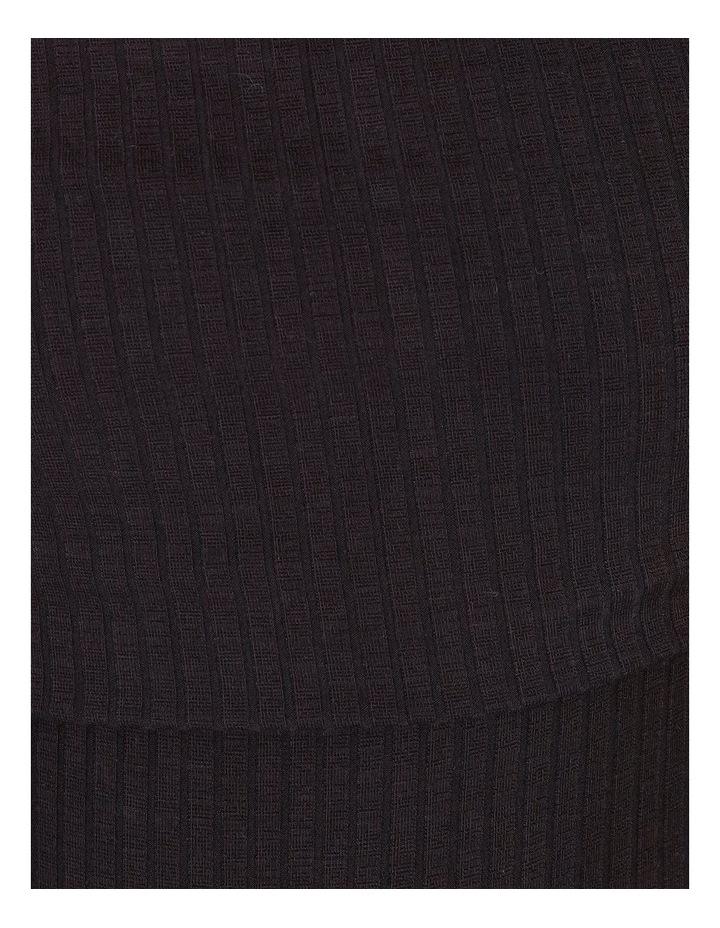 Off-Shoulder Bodysuit image 7